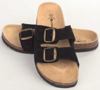 ортопедични чехли корк
