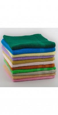 Цветни хавлиени изделия