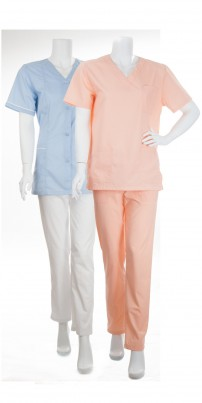 Медицински костюми