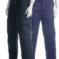 Ватирани работни панталони
