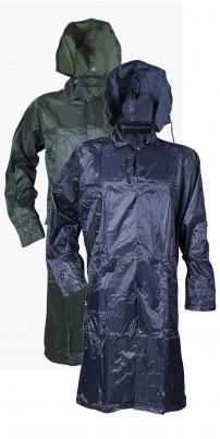 Водозащитно облекло