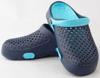 мъжки градински чехли