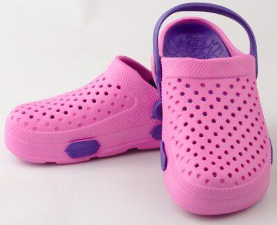 дамски градински чехли